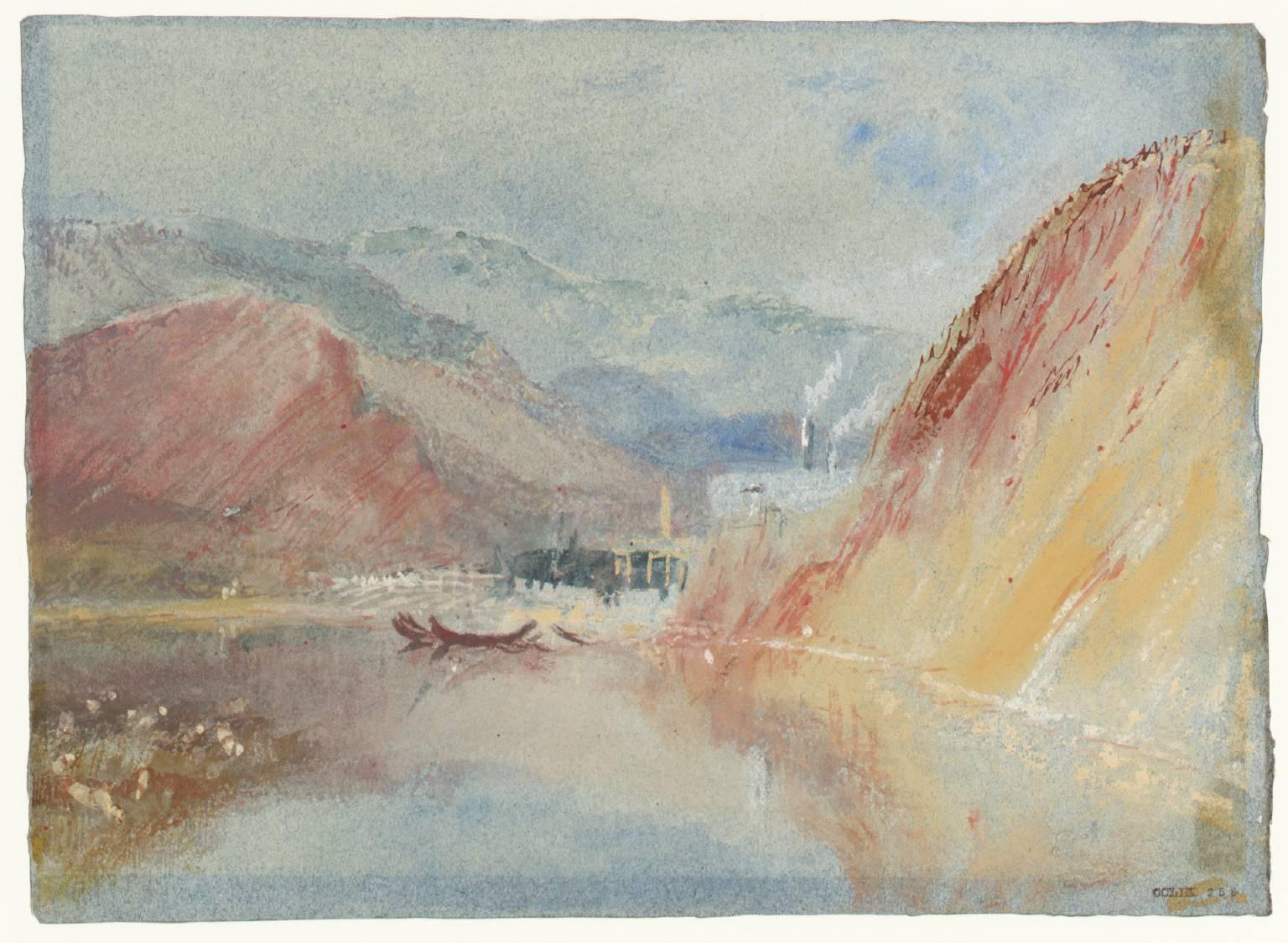 como-pintar-paisajes-william-turner