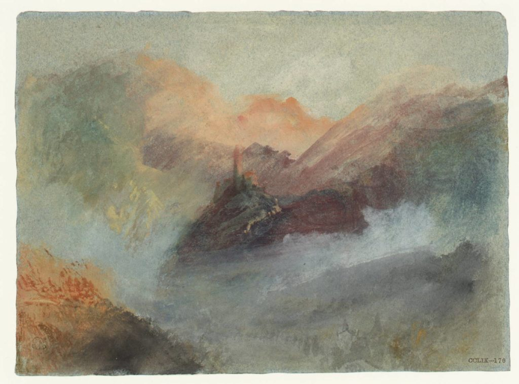 William-Turner-Burg-Treis-circa