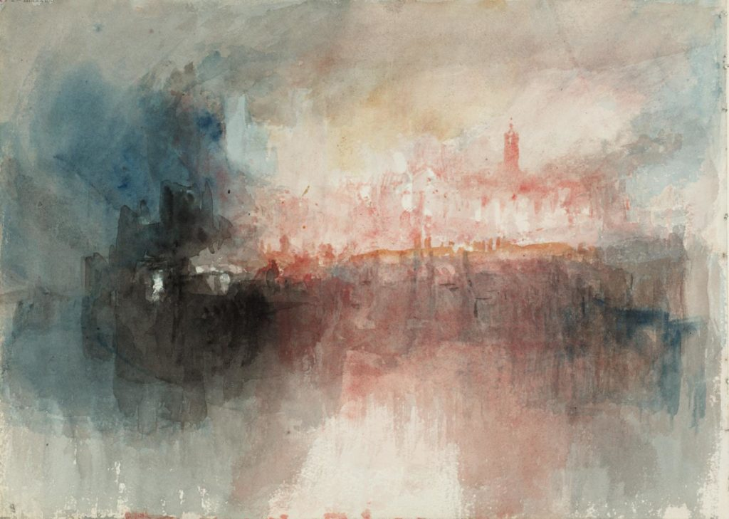 William-Turner-Fire-at-the-Grand-Storehouse-of-the-Tower-of-London