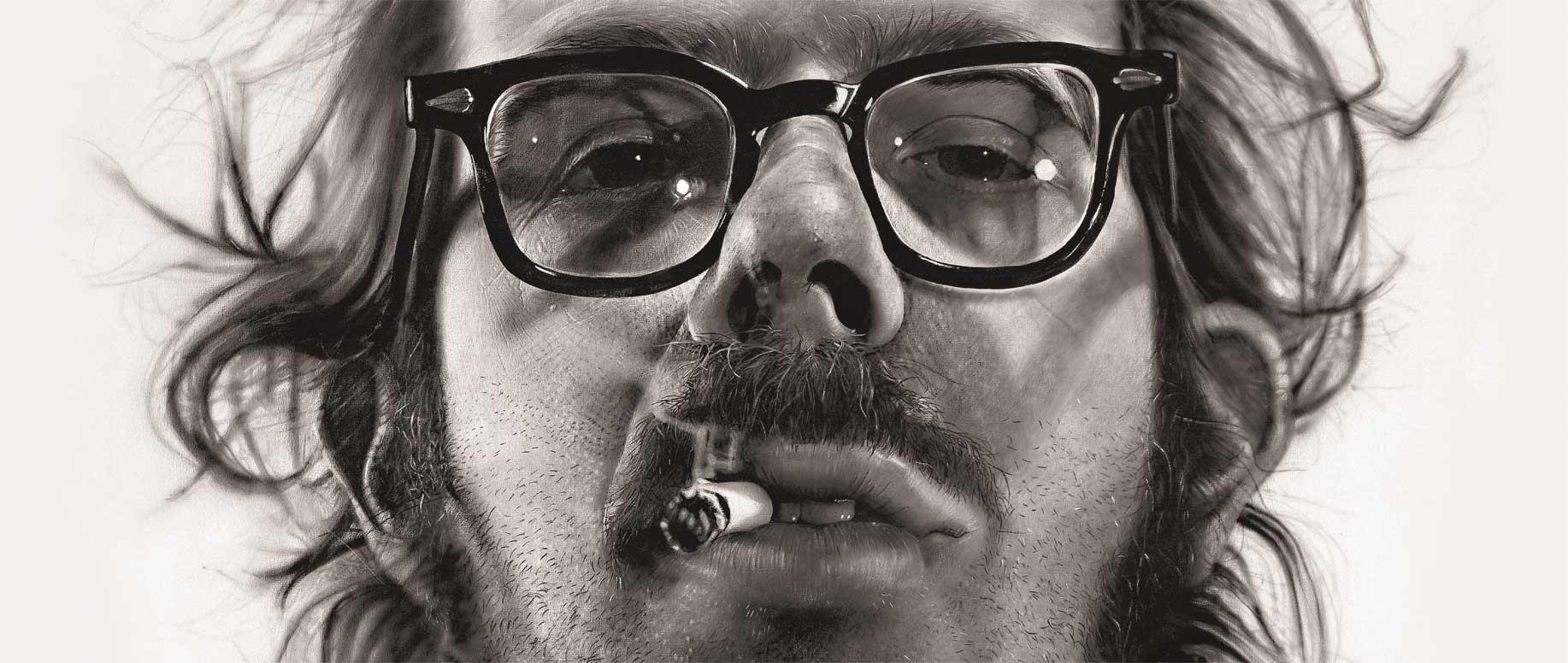 Chuck Close Work 1960s ...