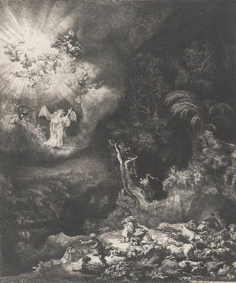 B044 Rembrandt