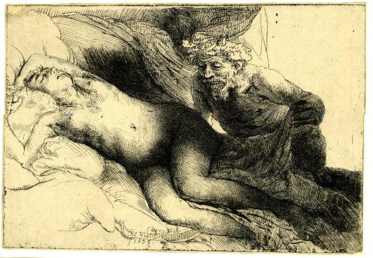 B203 Rembrandt 1