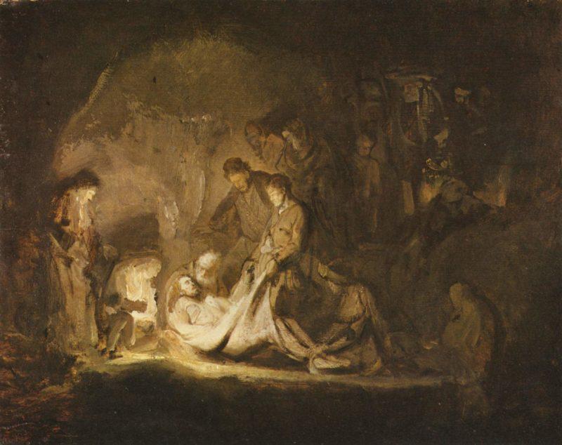Rembrandt Harmensz. van Rijn 054