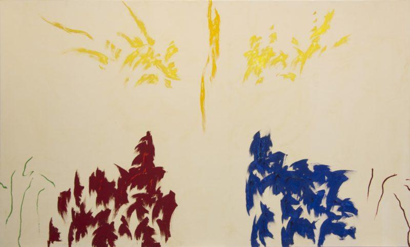 clyfford still ph 1082 1978 oil on canvas 94 x 156