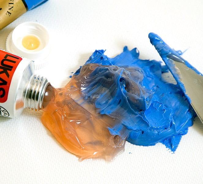 impasto-en-pintura-óleo