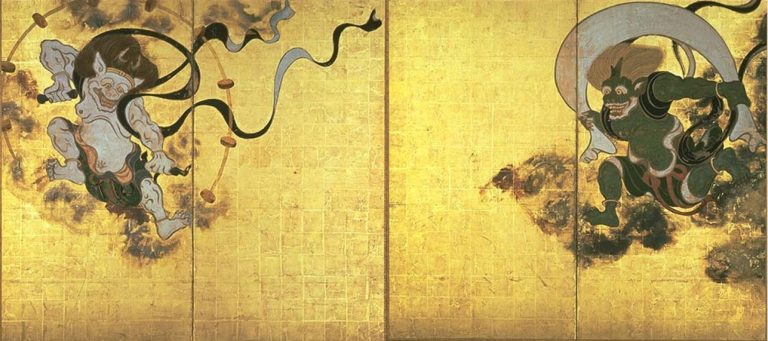 fujinraijin tawaraya