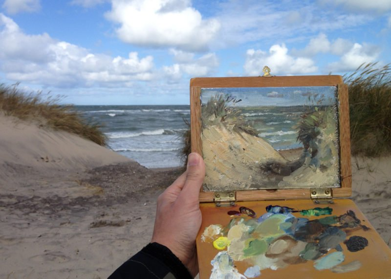 plein air skallerup1