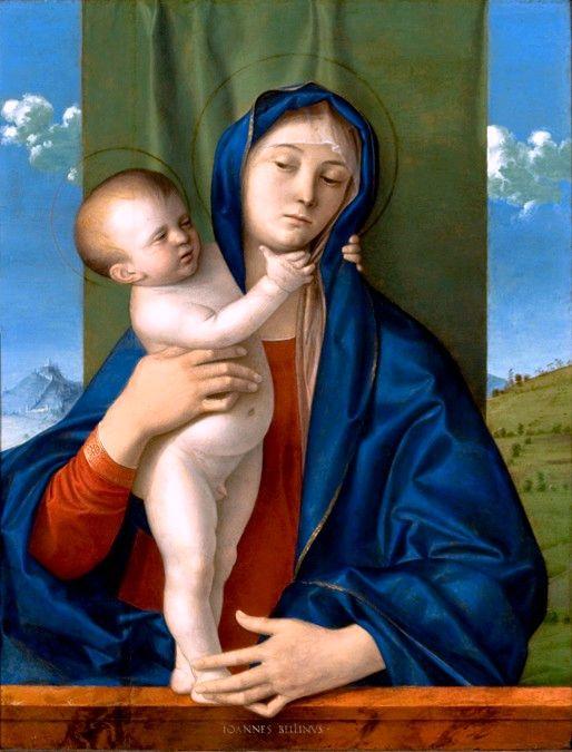 bellini   madonna01
