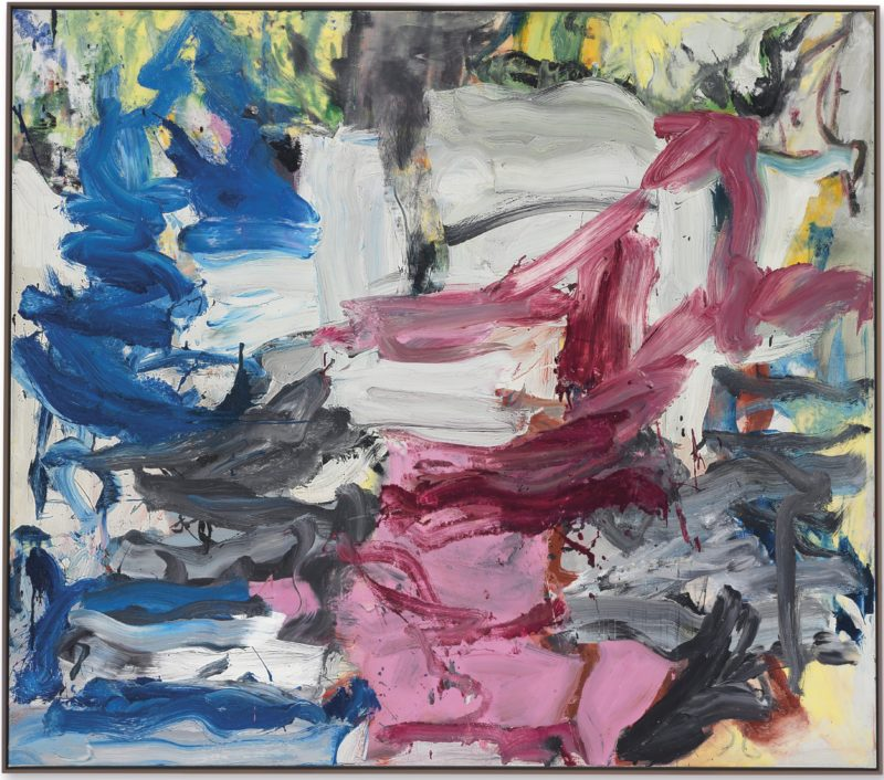 de kooning untitled ii