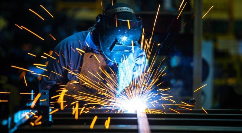 welding services chromold