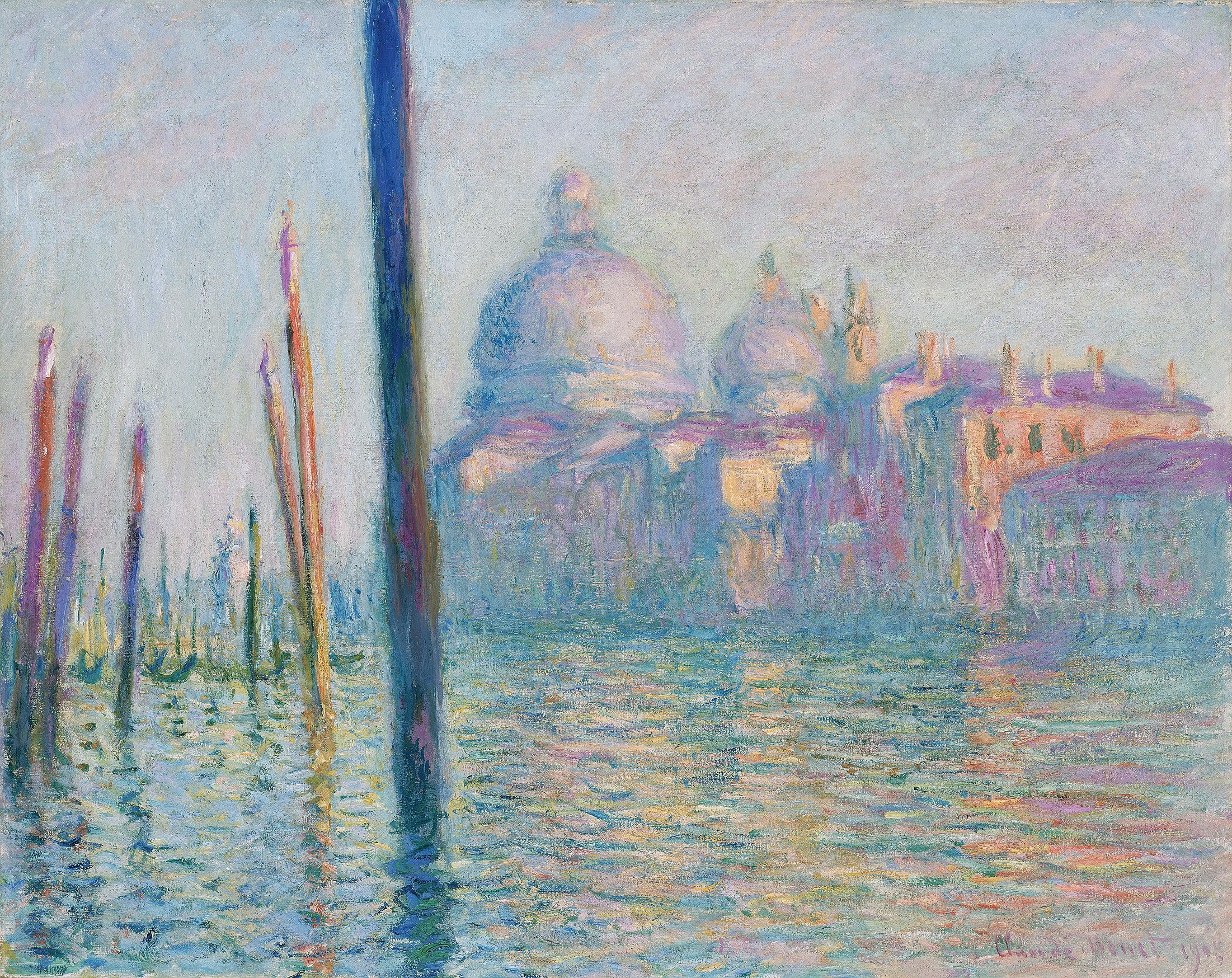 agrisamiento-profundidad-Claude-Monet-Venice