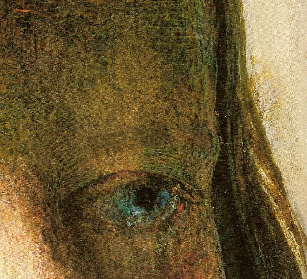drybrush by plum andrew wyeth helga pageboy detail 1979 drybrush by plum
