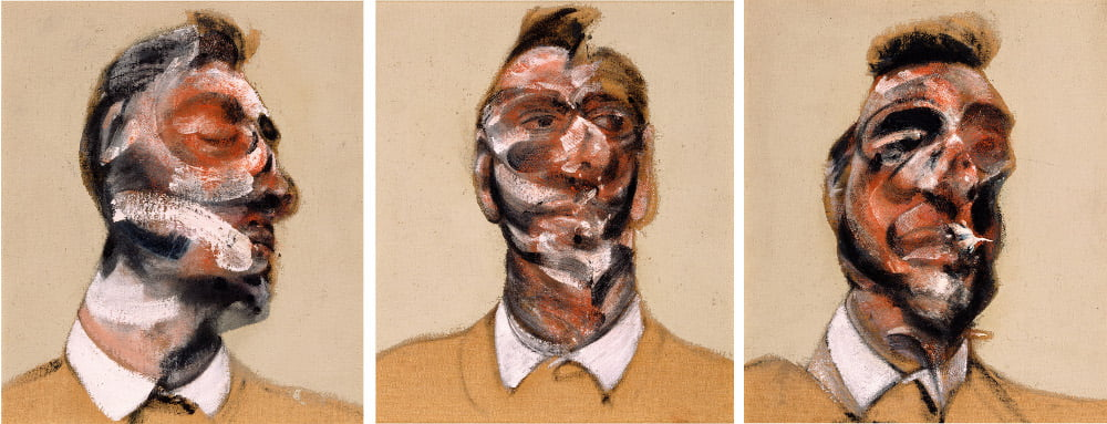 francis bacon ancora top lot da sothebys londra