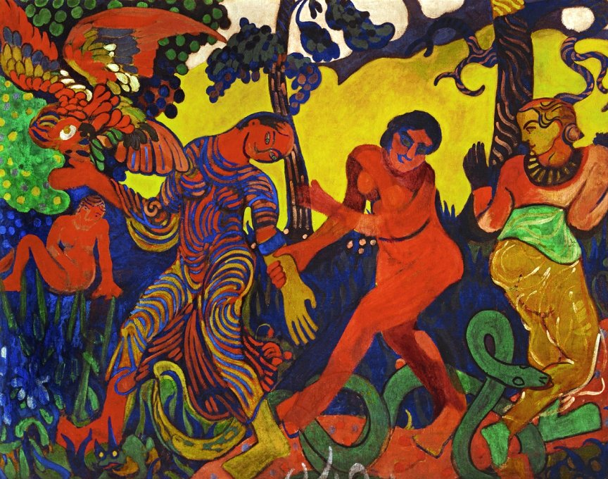 danza-André-Derain-color
