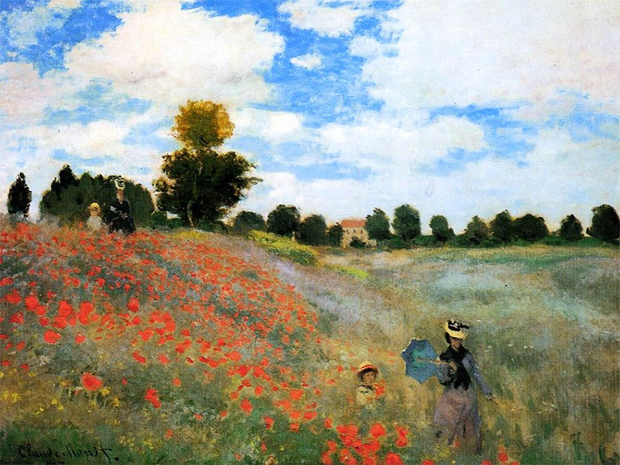 Teoria-color-Monet