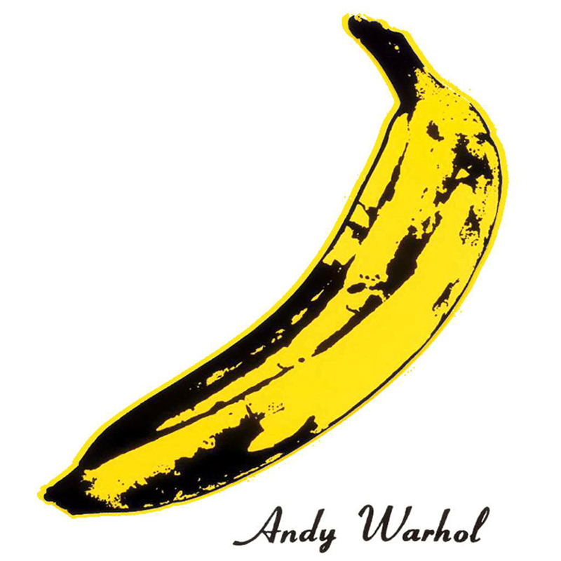 00 warhol the banana album800
